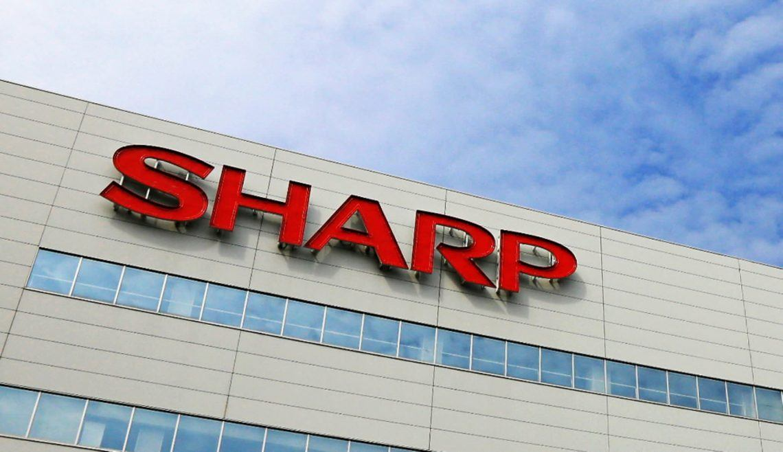 Sharp Built A New Factory Moved Production To Vietnam Oristar